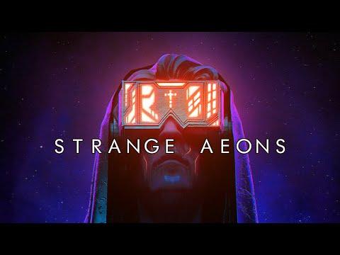 Free Twitch Streaming MIX - Strange Aeons // Royalty Free No Copyright Synthwave Music