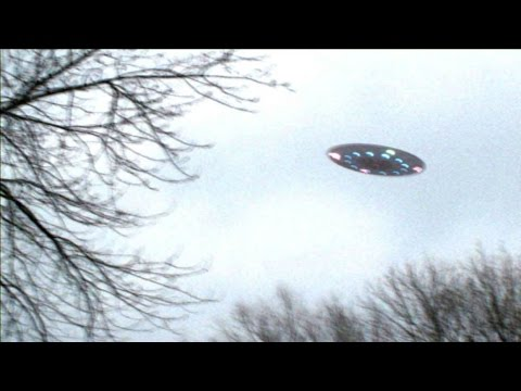 The Most Incredible UFO Photographs Ever Caught On Tape!