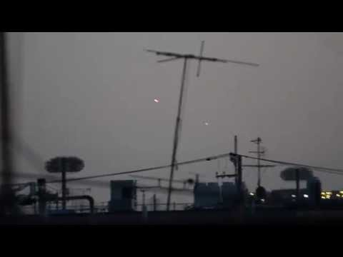 UFO?@TOKYO