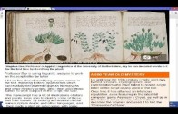 Voynich Manuscript decoded?   after hundreds of years….we wait and see..