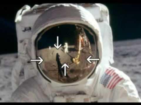 Fake Moon Landing Rebuke 2 The Truth Behind