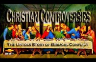 Christian Dilemmas – The Secret History of Christianity and the Bible – HD Movie