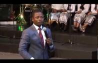 Are Miracles Real? Prt 2_Prophet Shepherd Bushiri
