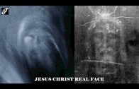 FACE IMAGES FACE OF JESUS CHRIST HOLY GOD Appear in the sky of the USA.