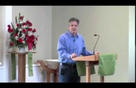 Testimony: from conspiracy theories to Jesus Christ