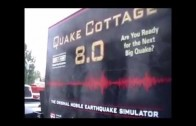 Nostradamus Predicts 9.8 Earthquake For California