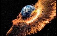 An Asteroid Will Hit The Earth On September 24, 2015