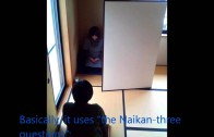 """NAIKAN""~Amazing Japanese Meditation Work for Spiritual & Personal Growth~Demo"