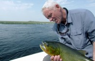 River Monsters 6×3