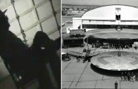Mechanical Engineer (Bill Uhouse) Talks about his Work at Area 51 with UFOs and Aliens – FindingUFO