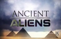 Ancient Aliens: Dark Forces (documentary)