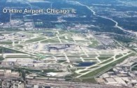 The Chicago O'Hare Airport Incident with Saucer-shaped UFO Craft in 2006 – FindingUFO