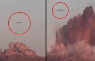 THIS IS UFO PROOF! UFO EVIDENCE! PLEASE WATCH NOW.