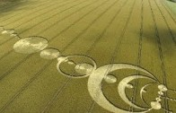 # Mysterious Crop Circle HD Mystery Documentary #HD #2017