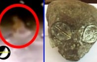 Breaking  photos taken above CERN's 'prove Alien UFO portals are opening November 2016