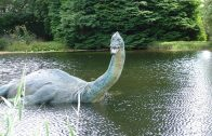 The Loch Ness Monster has been found at last