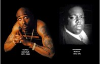 2PAC ALIVE? In Depth Documentary On His & Biggies Shootings