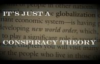 New World Order  – Paradise Demise – The Conspiracy – 2017