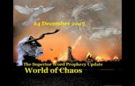 Pro-214 – Prophecy Update, 24 December 2017 (World of Chaos)