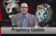 Iran Against Israel   Prophecy Update