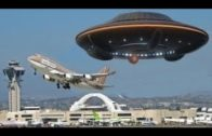 Alien Caught On Camera From Flight, Evil Planet Sighting – Alien Proofs