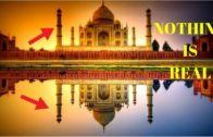 Psychological Tricks of Taj Mahal – This is why YOU LOVE this!