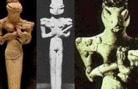ANUNNAKI, ARCHONS, REPTILIANS, AND UNCLEAN SPIRITS!