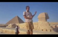 Here's Why the Egyptians Did Not build the Great Pyramid & Sphinx