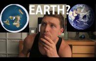 FLAT EARTH Unbiased Video