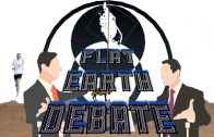 Flat Earth Debate 725 Uncut & After Show