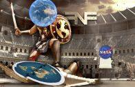 FNF [#3] Flat Earth Debate: Red's Rhetoric, Soundly, Conspiracy Catz, Bro Sanchez