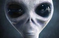 AUSTRALIAN police station has driven the internet into a frenzy after posting video that show a UFO