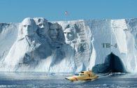 10 Secrets Hidden Inside Antarctica