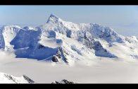 Antarctica's Biggest Mysteries: Secrets of a Frozen World