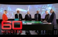A Conspiracy of Lies: Flight 370 to 911 – Trailer