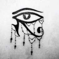 Horos.eye